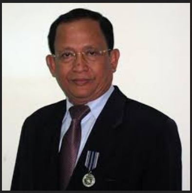 Prof. Dr. Sukrisno Agoes, SE, AK, MM, CPA, CA.