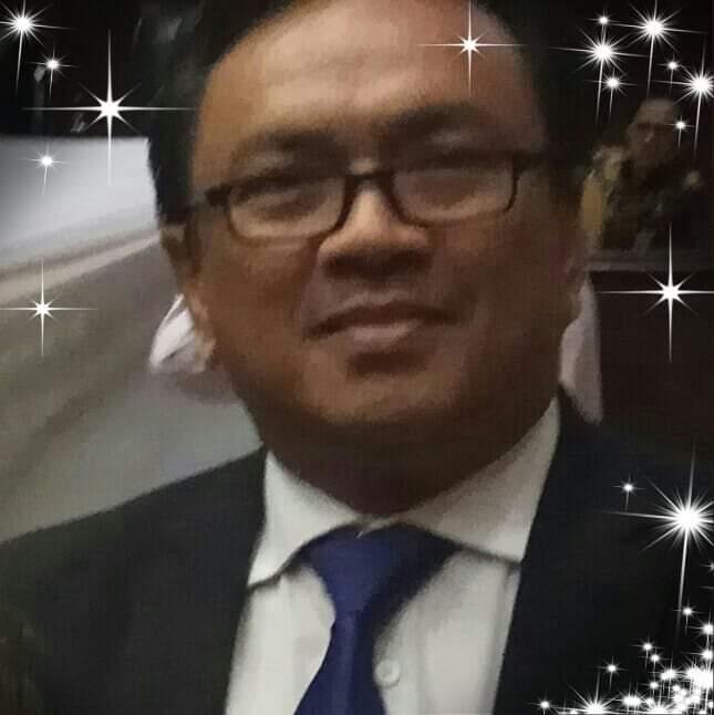 Dr. Ir. Mangasi Panjaitan, ME